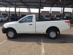 2019 Fiat Fullback 2.4 MPi Single Cab Bakkie Gauteng Midrand_3