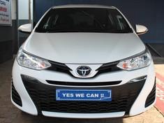 2018 Toyota Yaris 1.5 Xs CVT 5-Door Western Cape Kuils River_3