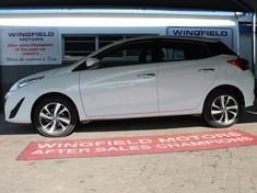2018 Toyota Yaris 1.5 Xs CVT 5-Door Western Cape Kuils River_4