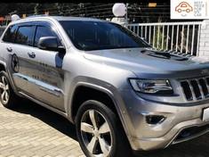 2015 Jeep Grand Cherokee 3.6 Overland Western Cape