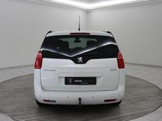 2011 Peugeot 5008 1.6 Thp Allure At  Gauteng Boksburg_2