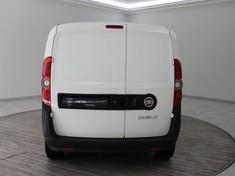 2013 Fiat Doblo Cargo 1.4 Fc Pv  Gauteng Boksburg_2