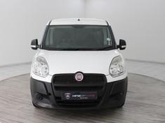 2013 Fiat Doblo Cargo 1.4 Fc Pv  Gauteng Boksburg_4