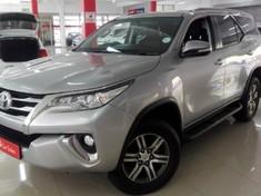 2018 Toyota Fortuner 2.4GD-6 R/B Auto Kwazulu Natal