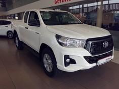 2019 Toyota Hilux 2.4 GD-6 RB SRX A/T P/U E/CAB Limpopo