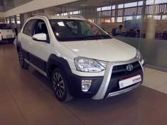 2019 Toyota Etios Cross 1.5 Xs 5Dr Limpopo