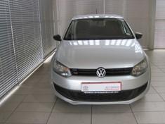 2013 Volkswagen Polo 1.6 Trendline 5dr  Mpumalanga