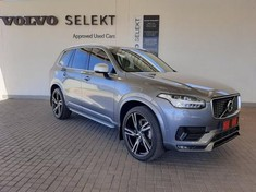 2016 Volvo XC90 D5 R-Design AWD North West Province