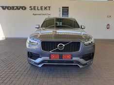 2016 Volvo XC90 D5 R-Design AWD North West Province Rustenburg_1