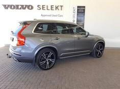 2016 Volvo XC90 D5 R-Design AWD North West Province Rustenburg_3