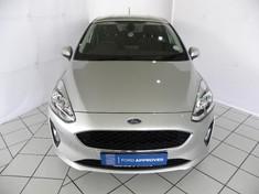 2020 Ford Fiesta 1.5 TDCi Trend 5-Door Gauteng Springs_1