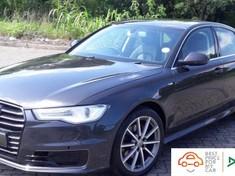 2017 Audi A6 2.0T FSI Quattro S Tronic Western Cape