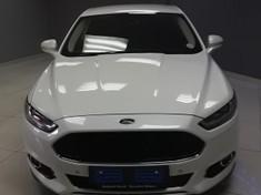 2015 Ford Fusion 2.0 TDCi Titanium Powershift Gauteng Vereeniging_4
