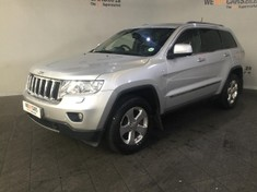 2011 Jeep Grand Cherokee 3.6 Limited  Western Cape