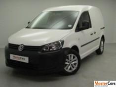 2013 Volkswagen Caddy 2.0tdi 81kw Fc Pv  Western Cape Bellville_0