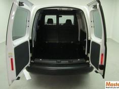 2013 Volkswagen Caddy 2.0tdi 81kw Fc Pv  Western Cape Bellville_1