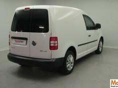 2013 Volkswagen Caddy 2.0tdi 81kw Fc Pv  Western Cape Bellville_2