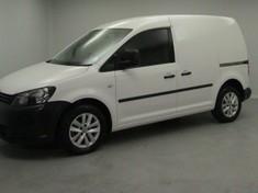 2013 Volkswagen Caddy 2.0tdi 81kw Fc Pv  Western Cape Bellville_3