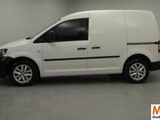 2013 Volkswagen Caddy 2.0tdi 81kw Fc Pv  Western Cape Bellville_4