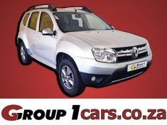 2016 Renault Duster 1.6 expression Western Cape