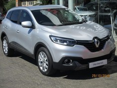 2018 Renault Kadjar 1.2T dci Dynamique Gauteng