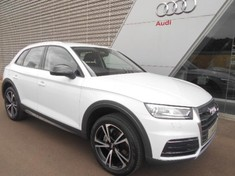2019 Audi Q5 2.0 TDI Quattro Stronic North West Province Rustenburg_0