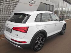 2019 Audi Q5 2.0 TDI Quattro Stronic North West Province Rustenburg_1