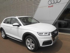 2019 Audi Q5 2.0 TDI Quattro Stronic North West Province