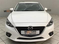 2016 Mazda 3 1.6 Dynamic 5-Door Auto Gauteng Centurion_3
