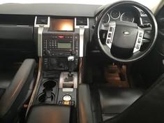 2008 Land Rover Range Rover Sport 4.2 V8 Supercharged Gauteng Johannesburg_2