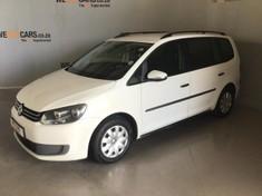 2011 Volkswagen Touran 1.2 Tsi Trendline  Kwazulu Natal Durban_0