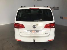 2011 Volkswagen Touran 1.2 Tsi Trendline  Kwazulu Natal Durban_1