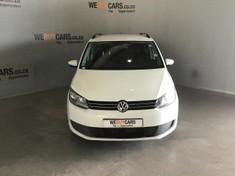 2011 Volkswagen Touran 1.2 Tsi Trendline  Kwazulu Natal Durban_3