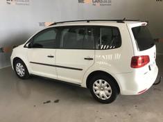 2011 Volkswagen Touran 1.2 Tsi Trendline  Kwazulu Natal Durban_4