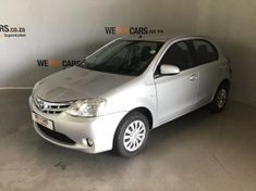 2015 Toyota Etios 1.5 Xs 5dr  Kwazulu Natal