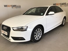 2014 Audi A4 1.8t S Multitronic  Eastern Cape