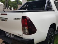 2019 Toyota Hilux 2.8 GD-6 Raider 4X4 Double Cab Bakkie Mpumalanga