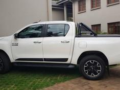 2019 Toyota Hilux 2.8 GD-6 Raider 4X4 Double Cab Bakkie Mpumalanga Barberton_1