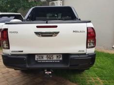 2019 Toyota Hilux 2.8 GD-6 Raider 4X4 Double Cab Bakkie Mpumalanga Barberton_2