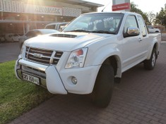 2010 Isuzu KB Series Kb300d-teq Lx Ecab Pu Sc  Limpopo Phalaborwa_2