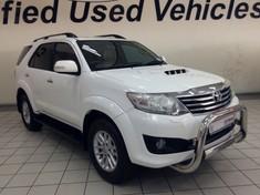 2012 Toyota Fortuner 3.0d-4d 4x4  Limpopo