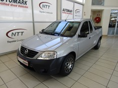 2019 Nissan NP200 1.6  A/c Safety Pack P/u S/c  Limpopo