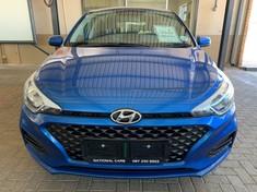 2018 Hyundai i20 1.2 Motion Mpumalanga Secunda_1