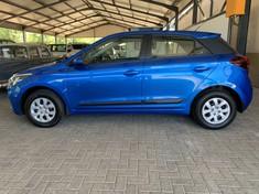 2018 Hyundai i20 1.2 Motion Mpumalanga Secunda_2
