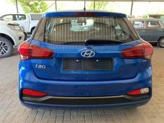 2018 Hyundai i20 1.2 Motion Mpumalanga Secunda_3