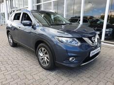 2016 Nissan X-trail 2.5 SE 4X4 CVT (T32) Western Cape