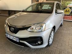 2018 Toyota Etios 1.5 Xs 5dr  Mpumalanga