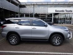 2019 Toyota Fortuner 2.8GD-6 RB Auto Mpumalanga Secunda_2