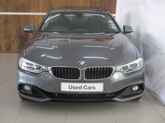 2016 BMW 4 Series 428i Coupe Sport Line Auto Kwazulu Natal_1