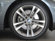 2016 BMW 4 Series 428i Coupe Sport Line Auto Kwazulu Natal_3